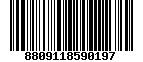 Mã Barcode Hồng sâm Premium 75gr