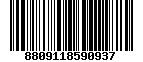 Mã Barcode Thái cực sâm củ khô 300gram