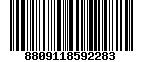 Mã Barcode Nước hồng sâm lựu collagen