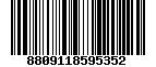 Mã Barcode Đông trùng hạ thảo nước