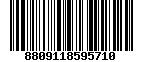 Mã Barcode Tinh chất hắc sâm 90 gói