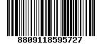 Mã Barcode Nước hồng sâm nguyên chất 30 gói