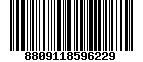 Mã Barcode Kẹo hắc sâm 250g