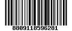 Mã Barcode Hồng sâm nguyên củ tẩm mật ong 300gram