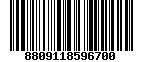 Mã Barcode Hồng sâm lát tẩm mật ong 200g