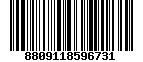 Mã Barcode Thái cực sâm mật ong 300gram
