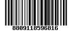 Mã Barcode Bột hồng sâm nguyên chất 180gram
