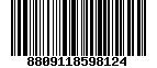 Mã Barcode Hồng sâm củ khô Heaven 150gram (size 30-10 củ)