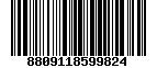 Mã Barcode Tinh chất hắc sâm 30 gói