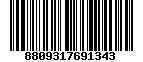 Mã Barcode Bộ cao hồng sâm Hoàng đế - Hoàng hậu
