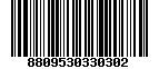 Mã Barcode Viên Hoàn Đông Trùng Samsung Bio Pharm