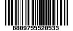 Mã Barcode Nấm linh chi nguyên tai hộp 1000gram