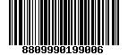 Mã Barcode Nhân sâm G120 - Hộp x 6 lọ 30ml