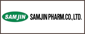 Samjin Pharm Co., Ltd